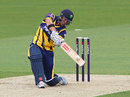 Colin Ingram plundered 91 off 47 balls, Surrey v Glamorgan, NatWest T20 Blast, South Group, Kia Oval, May 15, 2015
