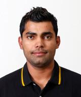 Highlights of Umar Akmal 50* against UAE in Asia Cup