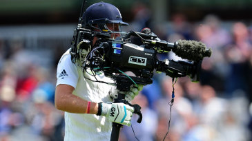 Batsman, cameraman: Joe Root can do just about everything