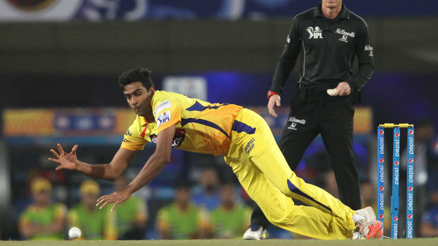 Ravichandran Ashwin compares Chennai Super Kings with Manchester United
