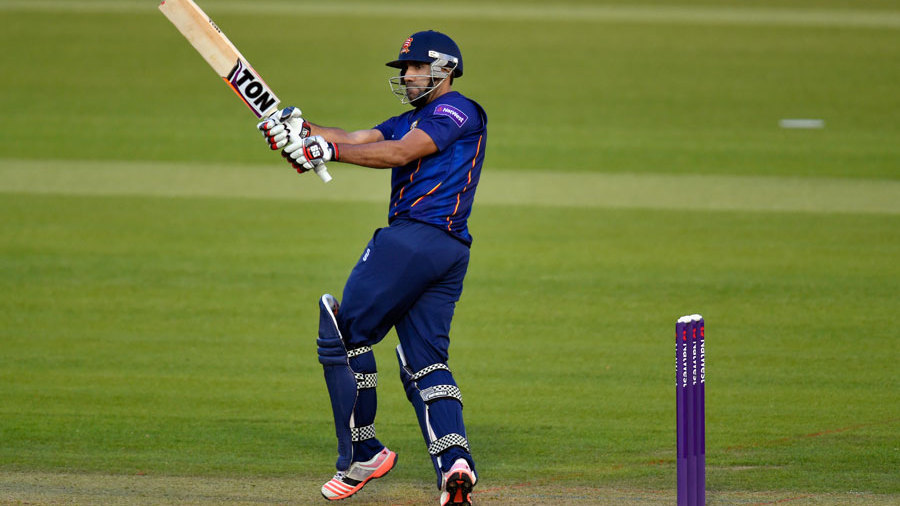 Ravi Bopara at cocksure best lifts Essex Cricket ESPN Cricinfo