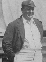 Warwick Windridge Armstrong