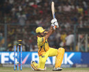 MS Dhoni was bowled by Lasith Malinga, Mumbai Indians v Chennai Super Kings, IPL 2015, Final, Kolkata, May 24, 2015