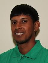 Muneshwar Chris Patandin