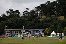 Boscawen Park in Truro has previously staged a Women's ODI, Boscawen Park, Truro, July 8, 2012