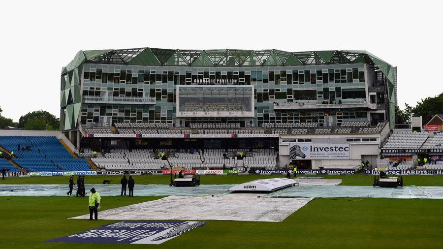 Rain at Headingley - and a dispiriting start to the season