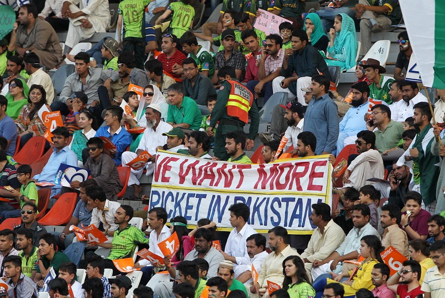 PCB initiates actions to host PSL final in Lahore