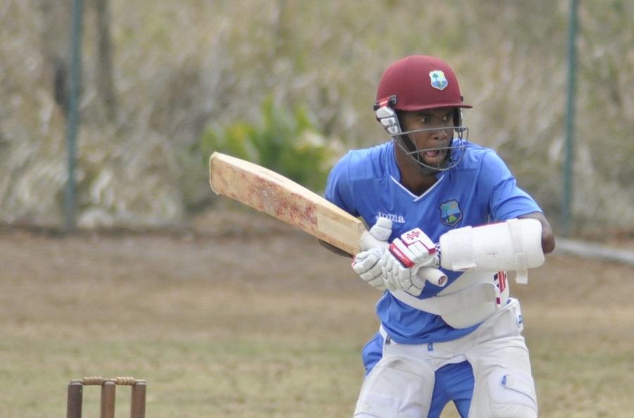 Wi vs Aus Highlights 1st test 3rd June 2015