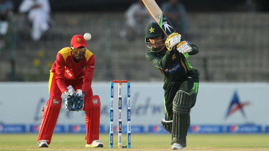 Pakistan, Australia and Zimbabwe to play triangular T20I series from 1st-8th July in Zimbabwe