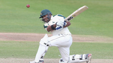 Samit Patel goes on the attack