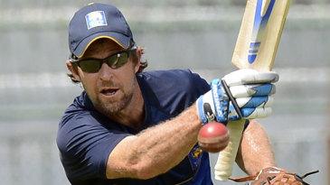 Jonty Rhodes is in Sri Lanka to conduct a 10-day fielding training camp
