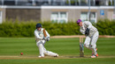 James McNeil brings up his 100,  Loughborough MCCU v Australian Universities, 1-2 June 2015
