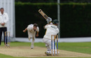 All-rounder James Bett, Loughborough MCCU v Australian Universities, Jun 2-3, 2014