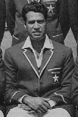 Saeed Ahmed