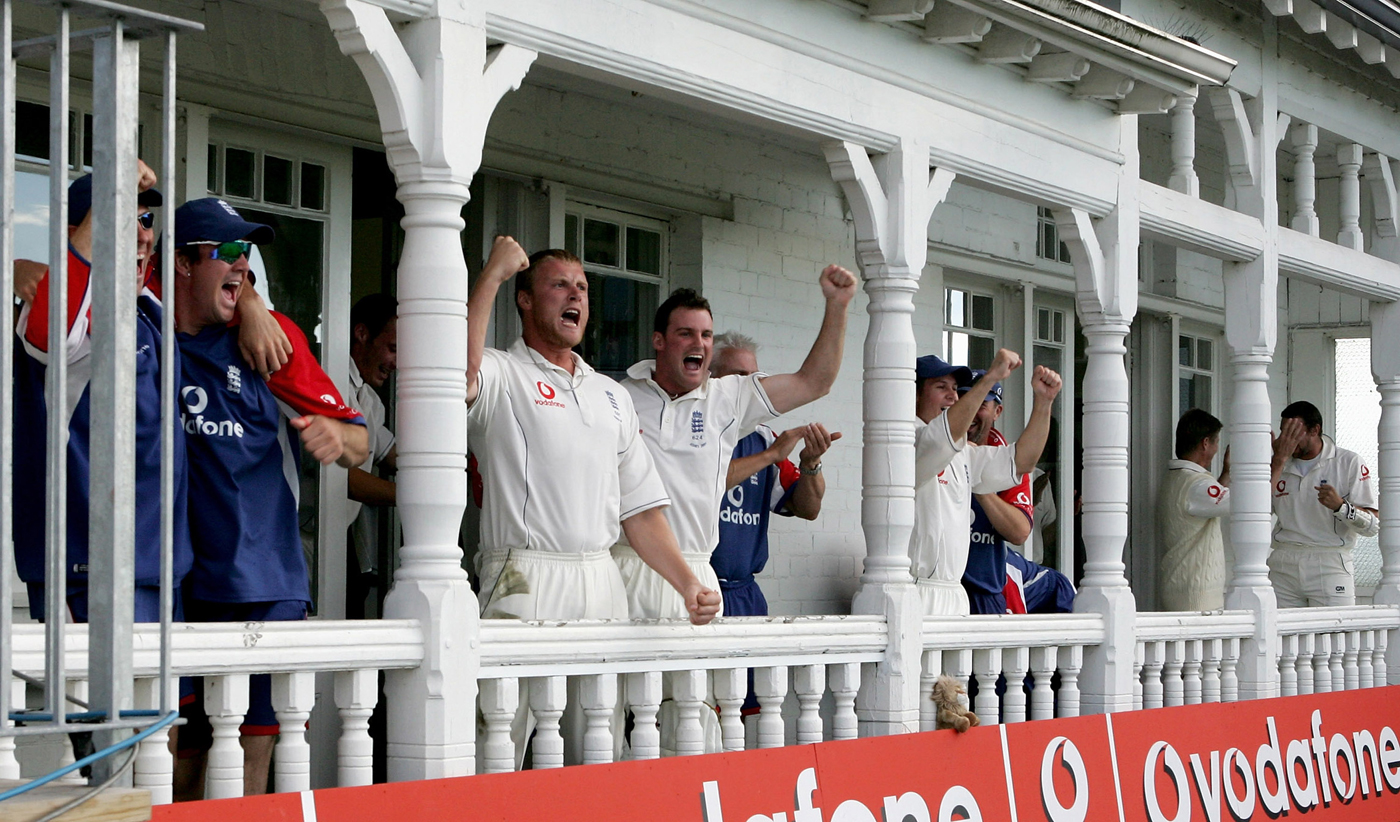 A decade on, Trent Bridge, day four, still terrifies