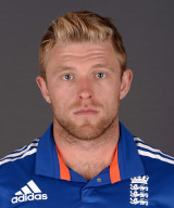 David Jonathan Willey