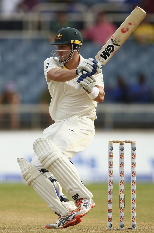 West Indies vs Australia 2nd test Highlights