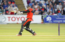 Gordon Muchall couldn't quite get Durham over the line, Durham v Worcestershire, NatWest T20 Blast, North Group, Chester-le-Street, June 12, 2015
