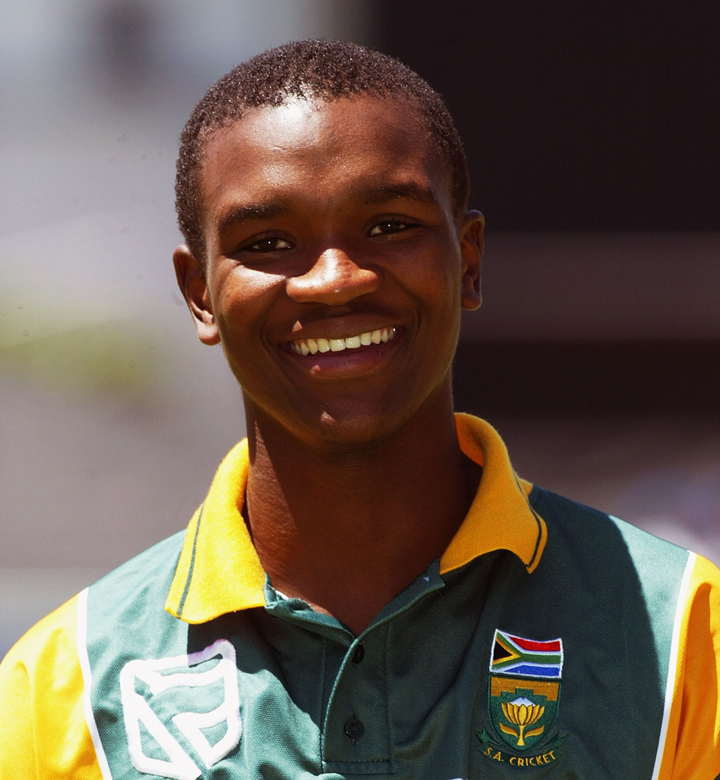 Bowler to broadcaster: Monde Zondeki is among a few former Test cricketers now on Xhosa commentary duty