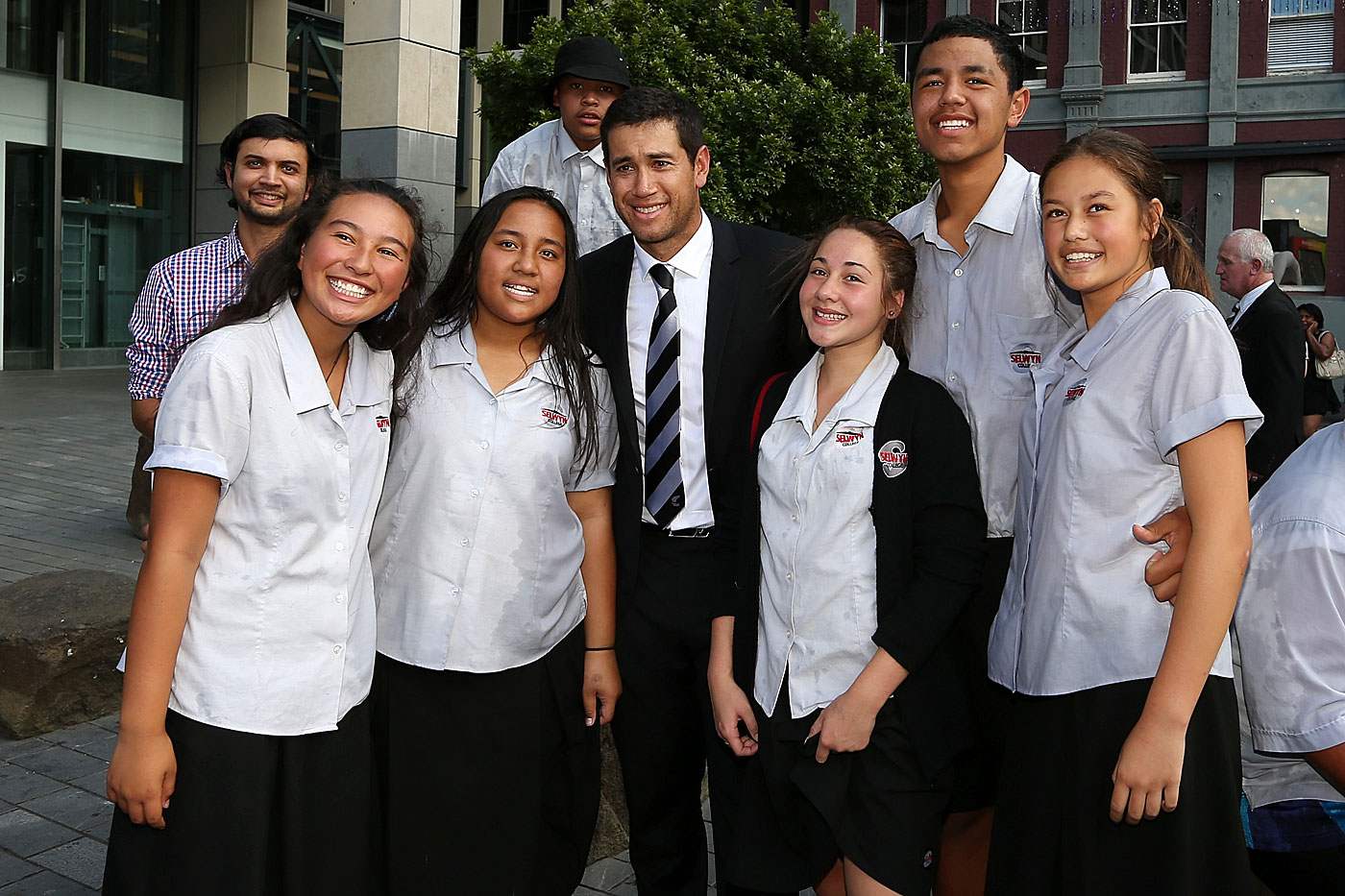 Ross Taylor, of Samoan origin, could be a flagbearer for the cause of more players of Maori and Pacific heritage taking up the game