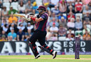 Josh Cobb made an impressive 84, Nottinghamshire v Northamptonshire, NatWest T20 Blast, North Group, June 27, 2015