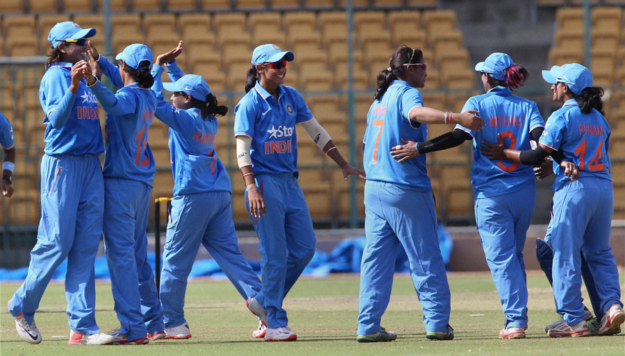 India V Pakistan Womens Cricket A Historic Rivalry That Plays