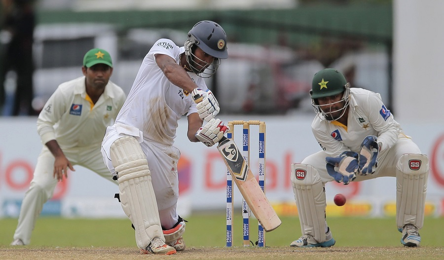 Sri Lanka level series with 7 wicket win in the second Test
