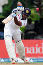 Kithuruwan Vithanage opened and made a brisk 34, Sri Lanka v Pakistan, 2nd Test, Colombo, 5th day, June 29, 2015