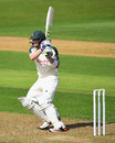 Riki Wessels offered some resistance with 65, Nottinghamshire v Worcestershire, County Championship, Division One, Trent Bridge, 1st day, June 29, 2015