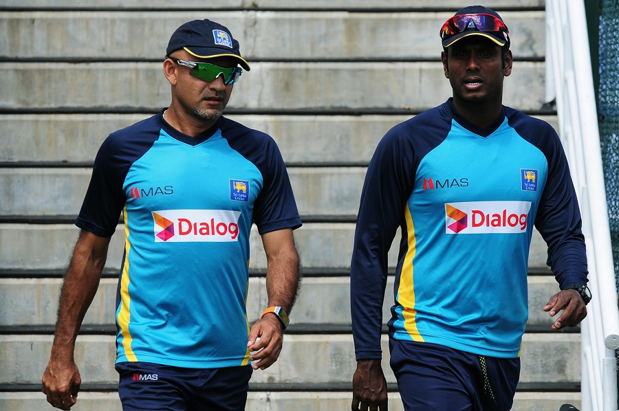 India is the Best Not Only in the Subcontinent but Outside too - Marvan Atapattu 1