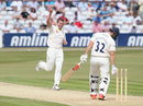 Peter Siddle removed Jaik Mickleburgh, Essex v Australians, Tour match, Chelmsford, 2nd day, July 2, 2015
