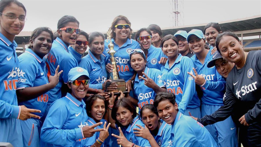 Image result for indian woman team