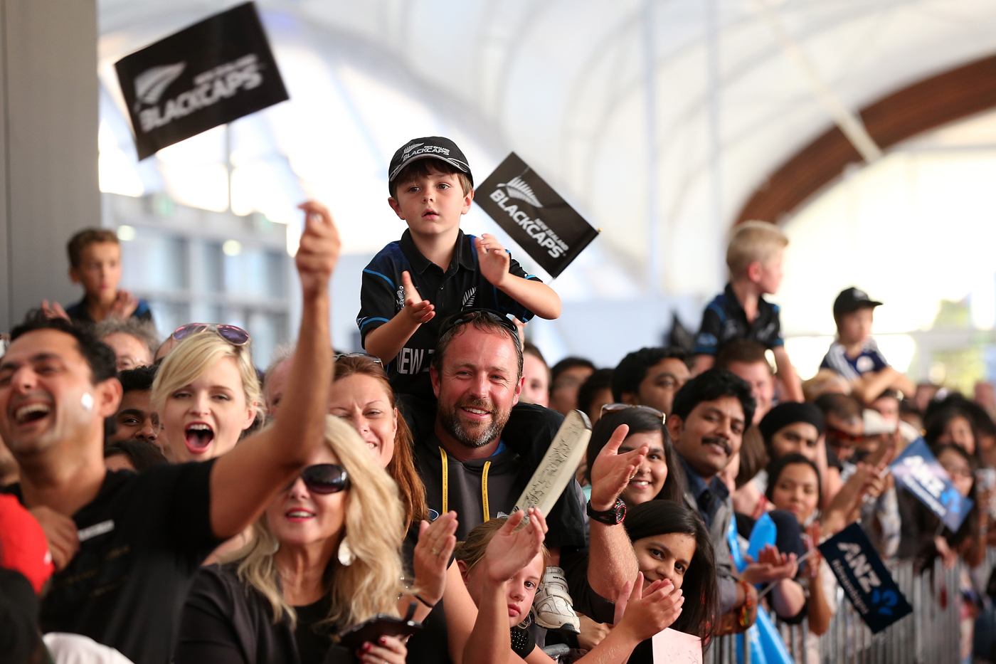New Zealand were popular favourites during the World Cup. Did that make them more moral?