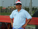 Asif Mujtaba, coach of the Central West Region