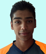 Rahil Izhar Ahmed