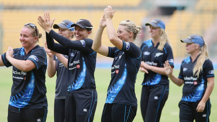 Image result for ‪Pakistan women cricket team tour to Newzeland‬‏