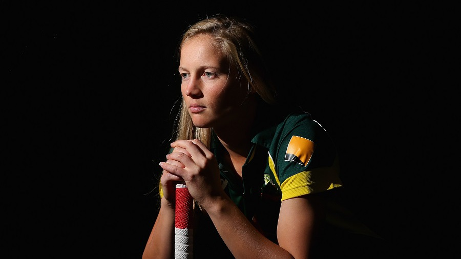 Australia captain Meg Lanning looks ahead to the Ashes