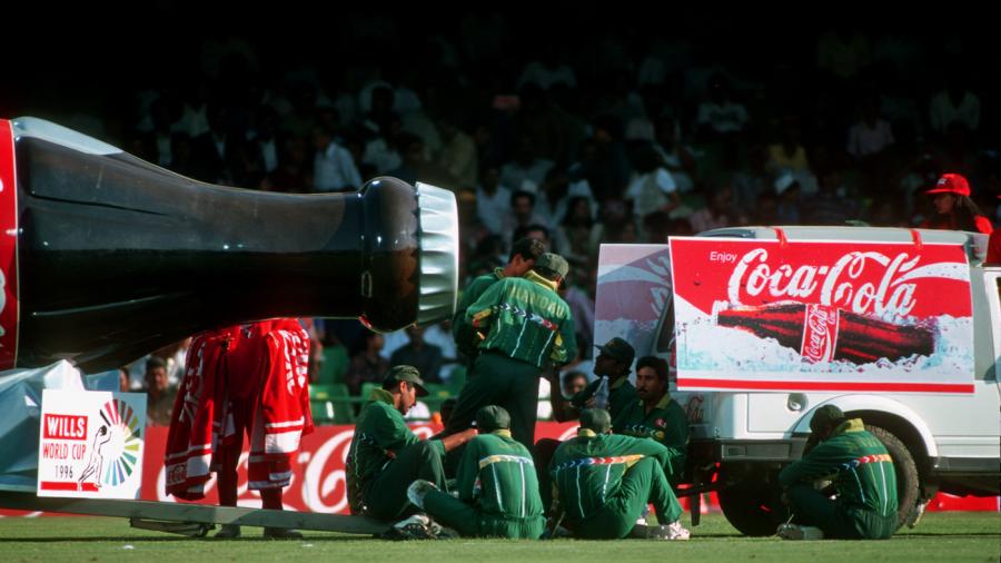 1992 world cup final match full version