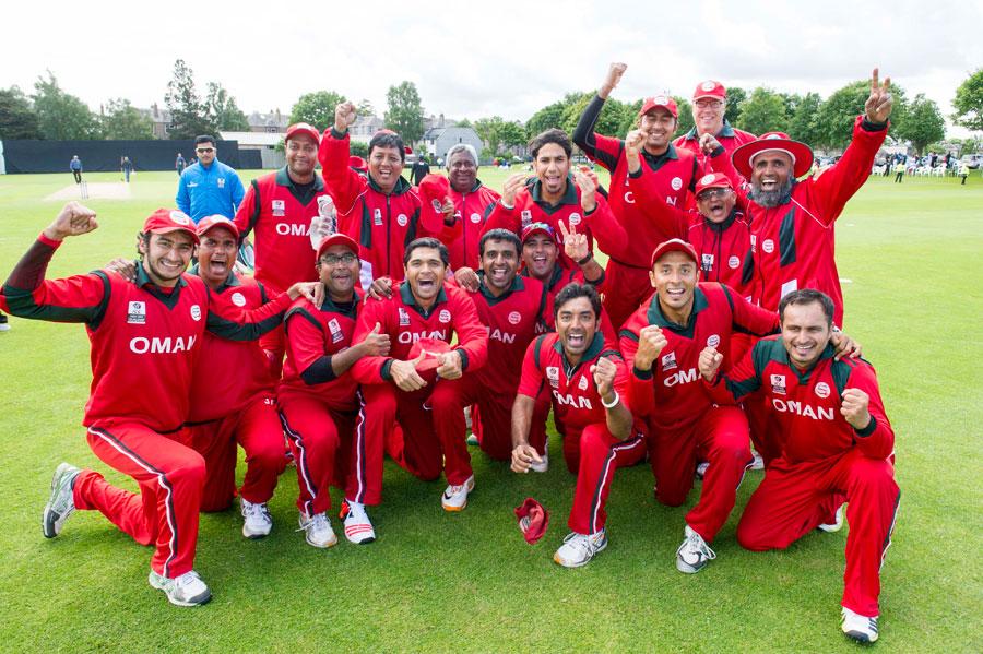 Oman at the 2016 World T20: Low ranking, high hopes | Cricket