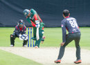 Narendra Kalyan struck a quickfire 42, Kenya v United Arab Emirates, World T20 Qualifier, Edinburgh, July 15, 2015