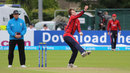 Nat Watkins picked up figures of 3 for 20, Jersey v Nepal, World T20 Qualifier, July 18, 2015