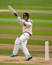Tom Abell finished unbeaten on 88, Warwickshire v Somerset, County Championship, Division One, Edgbaston, 3rd day, July 20, 2015