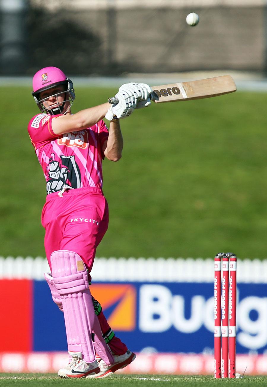 Twenty20 cricket 2014