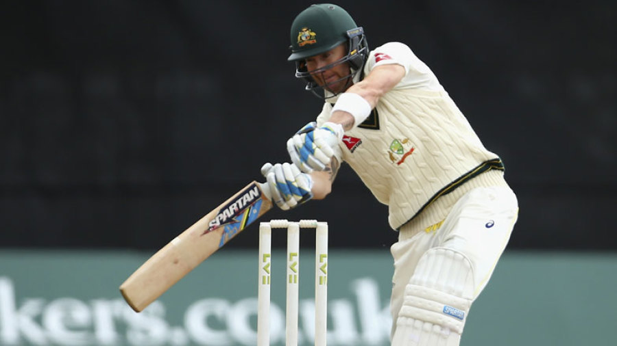 The highs and lows of Michael Clarke