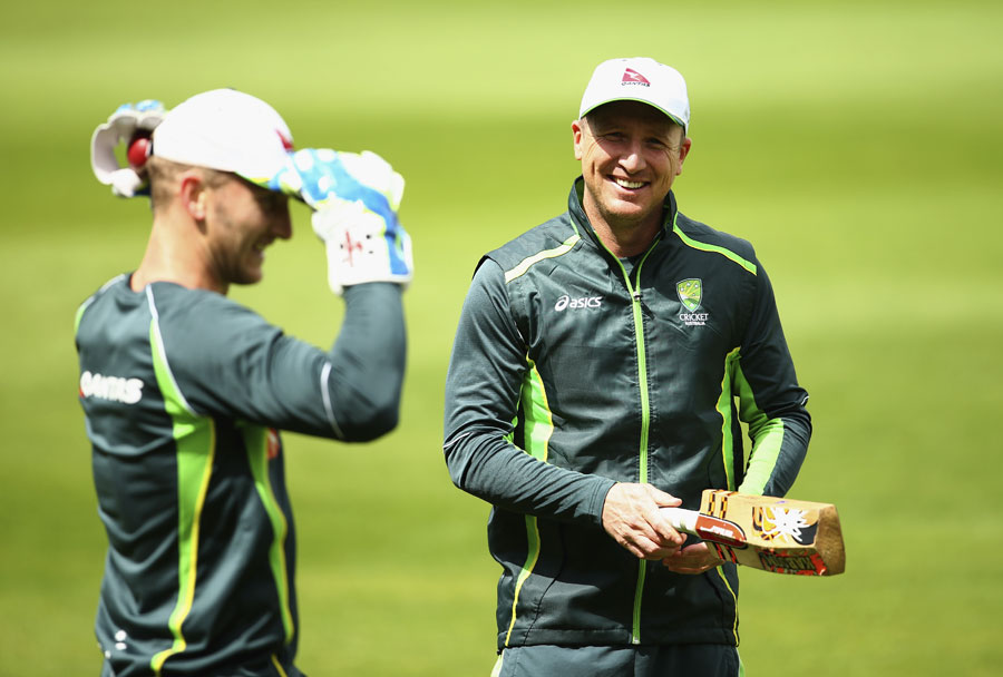 Haddin leaves tour early to be with family