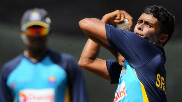 Young Sri Lanka's riposte set to continue