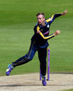 Mason Crane found turn with his legspin, Glamorgan v Hampshire, Royal London Cup, Group B, Cardiff, August 2, 2015