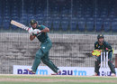 Reeza Hendricks top-scored with a 64-ball 43, Australia A v South Africa A, 1st match, August 5, 2015, Chennai