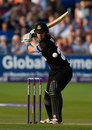 Chris Nash slapped 55 off 37 balls, Sussex v Northamptonshire, NatWest T20 Blast quarter-final, Hove, August 12, 2015