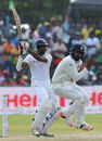 Rohit Sharma gets out of harm's way, Sri Lanka v India, 1st Test, Galle, 3rd day, August 14, 2015